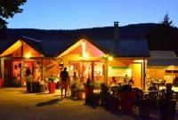 Restaurant nuit